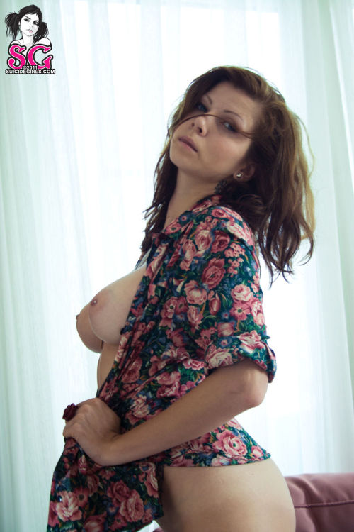 suicide—love:  Satelina.
