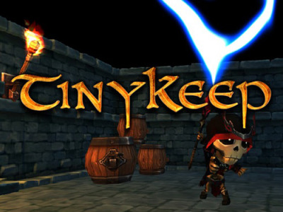 TinyKeep  Action RPG set in procedurally generated dungeons with a massive focus on extremely intelligent Monster AI. TinyKeep is a 3D roguelike with revolutionary artificial intelligence. Enter into a living, breathing dungeon and escape with your life (and maybe some loot) - but we need your help for it to be a thing.  Links: Kickstarter TinyKeep made with Flare3D at Kickstarter