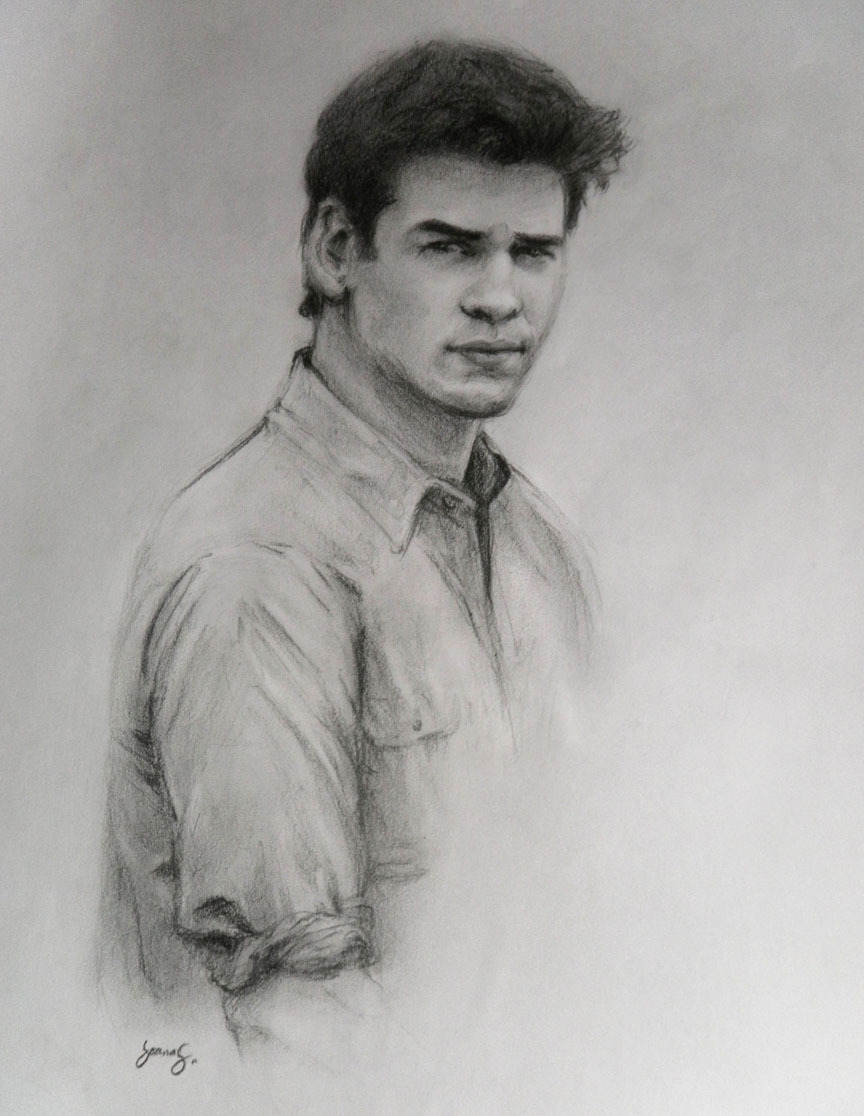 Gale Hawthorne by ~iamjoanna