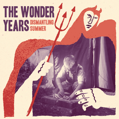 "Song Premiere: The Wonder Years, ""Dismantling Summer"""