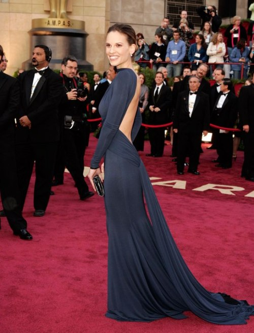 luckymag:  The most memorable Oscar dresses ever.