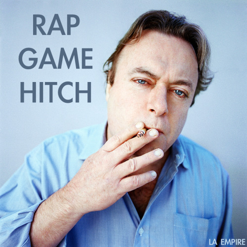 RAP GAME #HITCH
