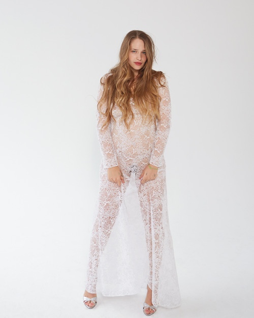 jemima kirke for stone fox bride