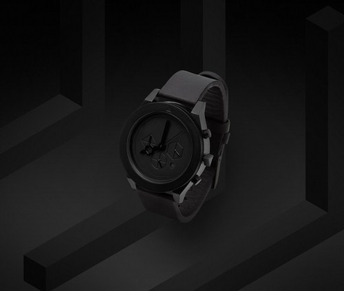 AÃRK COLLECTIVE - Iconic Graphite Timepiece — ANCHOR…anchordivision.com AÃRK COLLECTIVE - Iconic Graphite Timepiece — ANCHOR DIVISIONThe Iconic is a statement. Influenced by industrial and avionic instruments, it is raw, tough and precise. With solid form and proportions, it's a utilitarian piece built for durability …