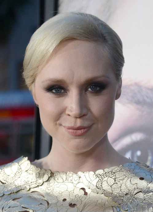 nameless-passerby:  Gwendoline Christie @ the premiere of HBO's 'Game Of Thrones' Season 3 in Hollywood