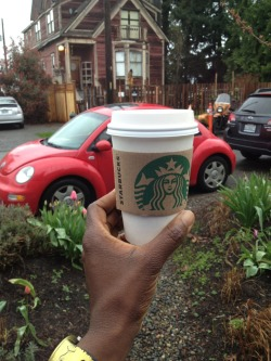 Eviction $ex At Rainier Valley $ex Avenue StarBucks At AngeLine Street