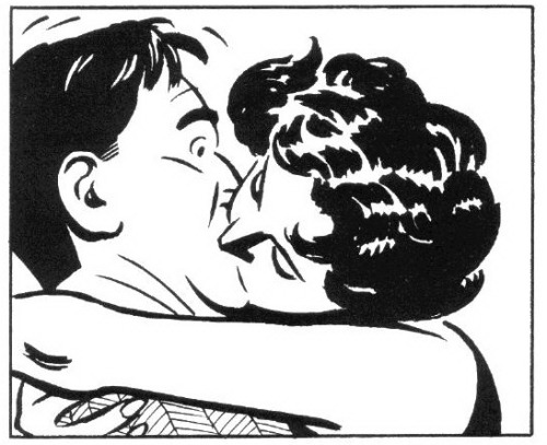 retazosdered:  David Mazzucchelli