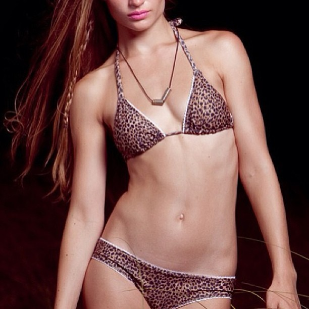 Roarrrrr 🐱 Love this Ina Bikini in Wildcat by Mandalynn Swimwear! Shop now on www.ishine365.com ❤ #ishine365 #shineon #wildcat #bikini #swimwear #bikinis #animalprint #mandalynn #mandalynnswim #miami #vacation #shop #online #trend  (at SHOP www.ishine365.com)