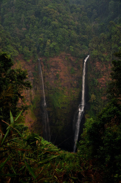 thenakedbrowneye:  Tad Fan waterfall, Laos (by siempresam)