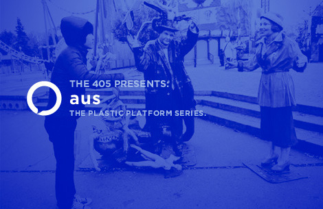 aus new mixtape for Plastic Platform by The 405 aus made the mixtape on europe tour, feat.Felix Kubin, Praezisa Rapid 3000, SJQ, Lukid, Patten, Build An Ark many more. イギリスのThe 405の人気ミックスシリーズPlastic Platform、oOoOOに続いてausが最新ミックスを提供しています。