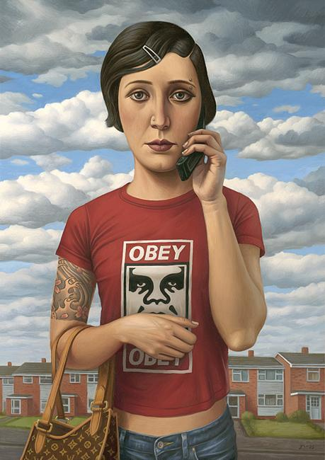 fatj2112:  ALEX GROSS Obedience