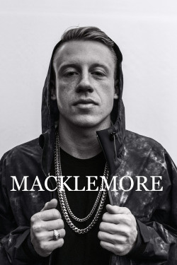 macklemoreandmore:  Macklemore Blog  He came to our school and i got to meet him go ahead and be jealous He served us water melon it was quite amazing.