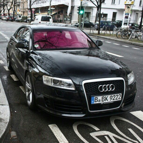 "#Audi #Six #Bravery #BraveryWins ""Any Questions…?"""