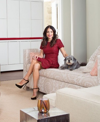 BETHENNY FRANKEL SPARKS AN HONEST DISCUSSION ABOUT DIVORCEby Tori Coyne http://bit.ly/155Kre7