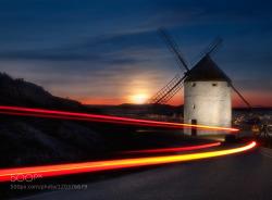 Quixote Style - Fotoaguado - http://ift.tt/1N2HjVa