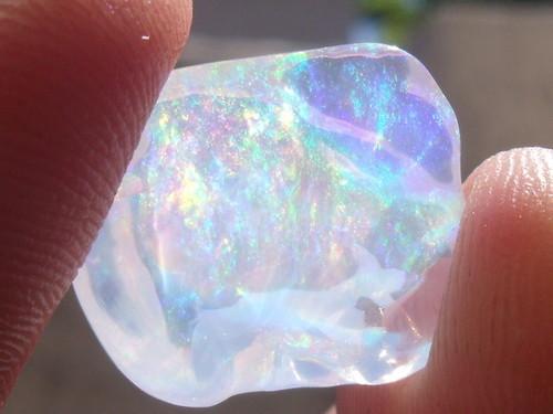 Dawn Stone - Opal