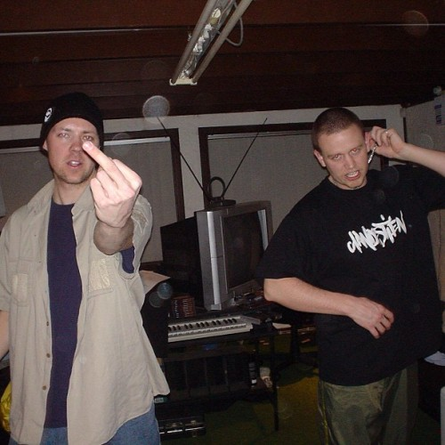 hilltophoods:  #FlashbackFridays Rehearsing for the Adelaide launch of 'The Calling'. Oh hai #Clandestien.