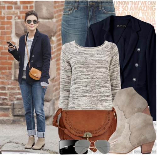 827. Celebrity Style: Rachel Bilson by chocolatepumma featuring distressed skinny jeans