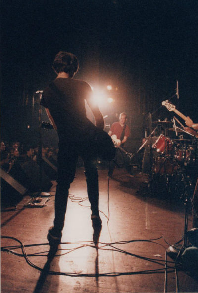 repeateronetwothree:  Fugazi