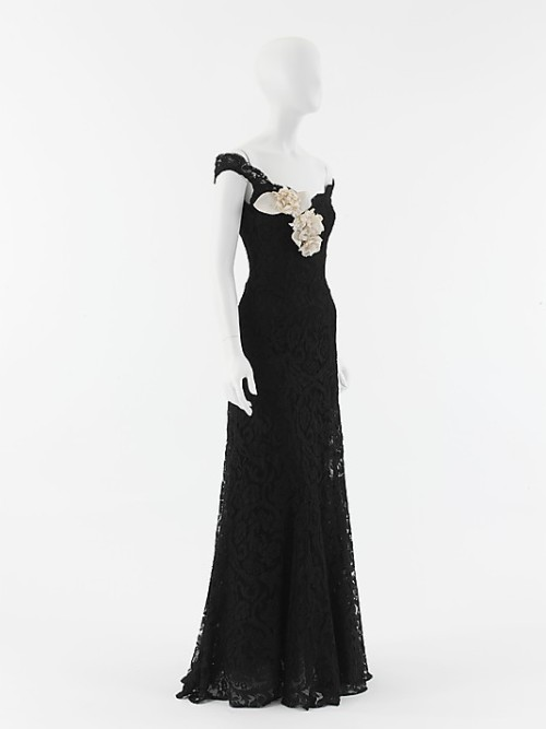 Dress Coco Chanel, 1937-1938 The Metropolitan Museum of Art
