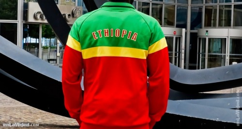 enlawded:  The Adidas Originals Ethiopia Track Top by EnLawded.com