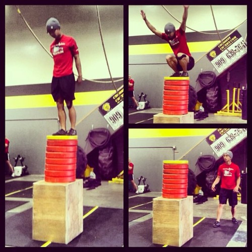 todaysincrease:  Hit that 55inch box jump!!!