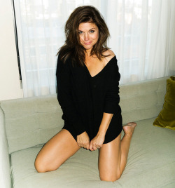 Tiffani Thiessen almost played the worst Bond girl ever…. thankfully, she didn't!  (photo credit: http://meinmyplace.com)