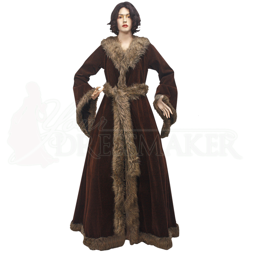 Winter cloaks, coats, hoods, & gloves. #winter#winter wear#gloves#hoods#cloaks#coats#D&D