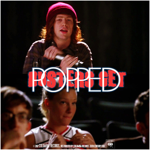 4x01 The New Rachel | Busters Get Popped Requested Alternative Cover