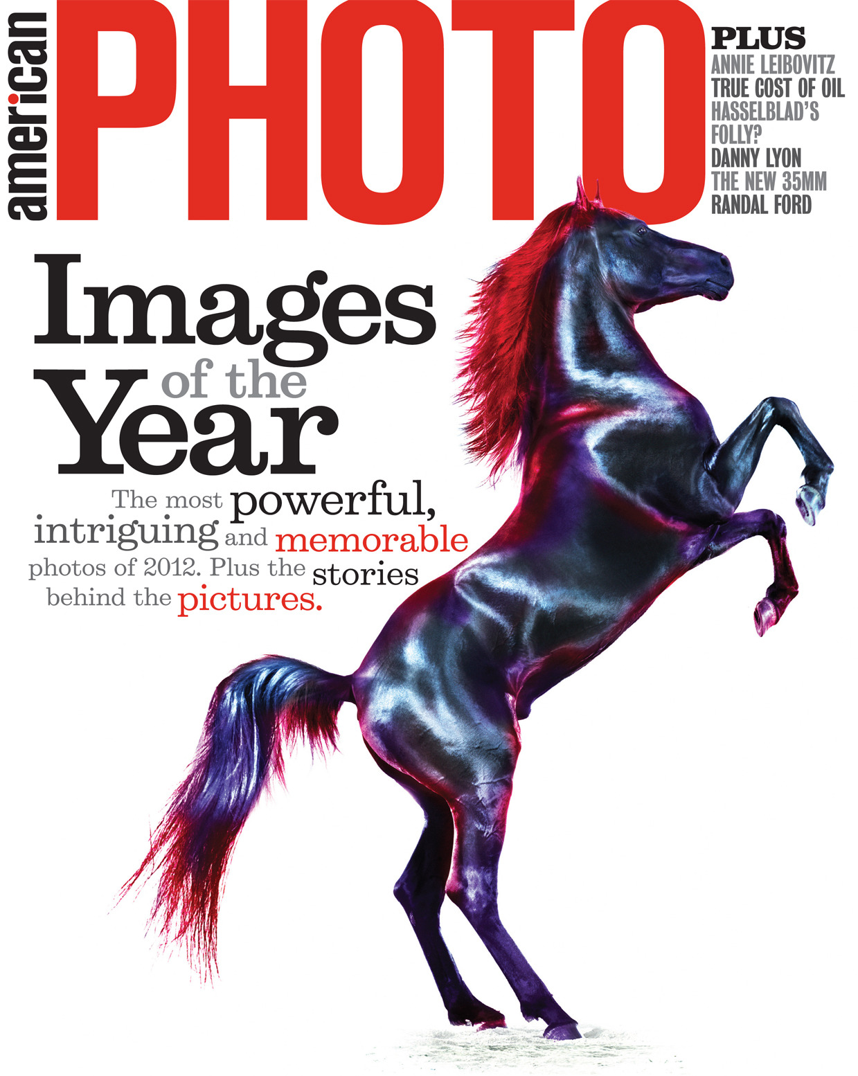 jillmanipulator:  January cover of American Photo