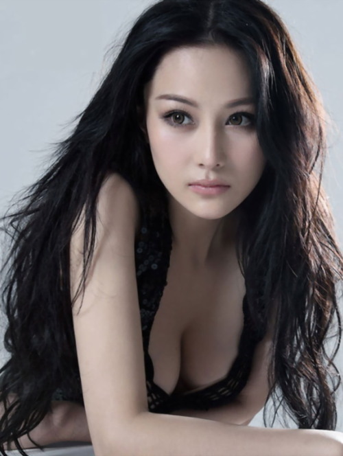 asiadreaming:  zhang xin yu | 张馨予