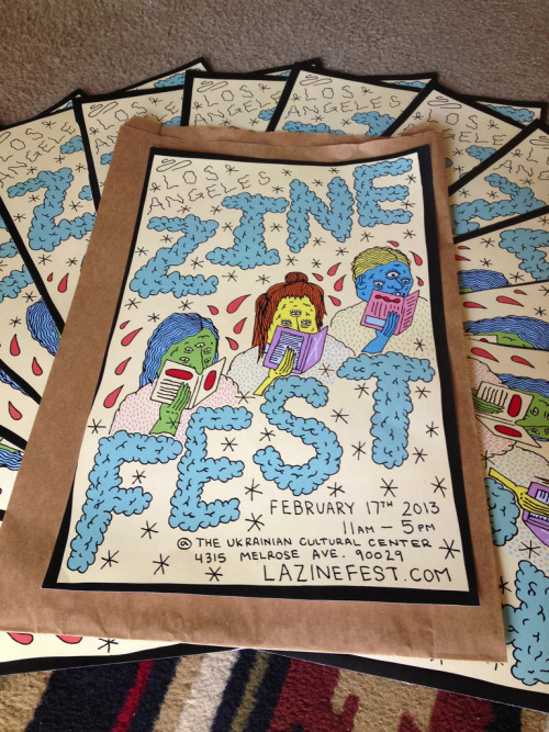 lazinefest:  What are your three favorite small-press/DIY publications? i eat all zines Peep the rest at Get to Know Your Zinester: Cloudcult « LA Zine Fest  WAAAAAAAAAAAAAAAAAAAAAT? I want this in t-shirt form.