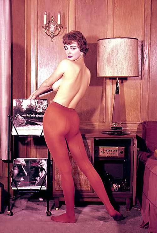 vinylespassion:  Eleanor Bradley