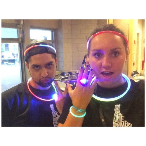 #FITGlows✨🌀 (at Fashion Institute of Technology)