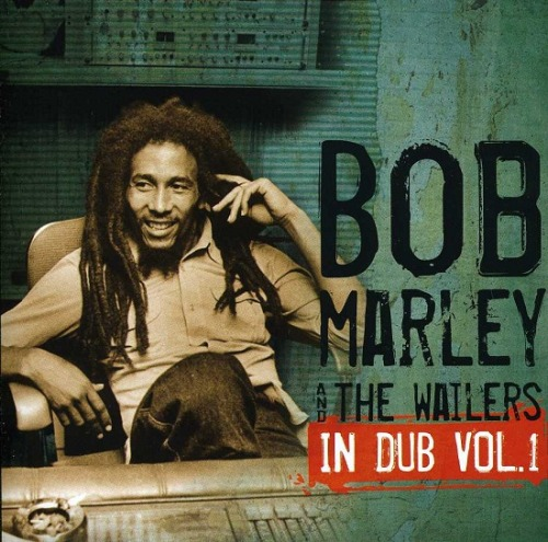 reggaelizeit:  Bob Marley and The Wailers - In Dub Vol. 1 (Album) - Reggaelize it! —-> http://j.mp/Wqm8iE