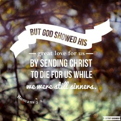 jesus-is-for-you:  Loved, not Lost on @weheartit.com - http://whrt.it/10I4OZt