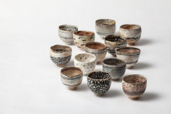 convexly:  13 pinched bowls by woodfirer on Flickr.