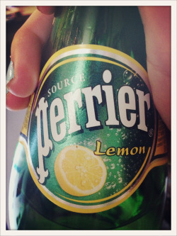 White girl politicin! Now Im Perrier-in!