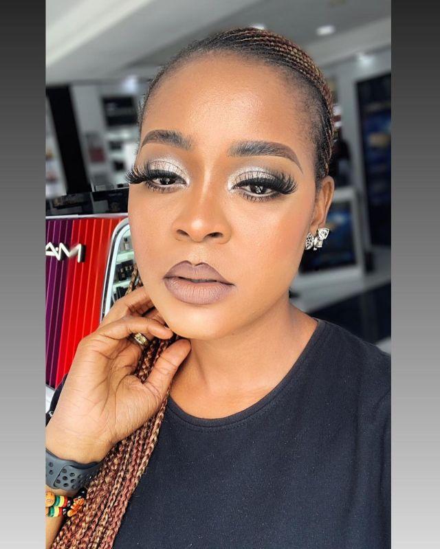 Makeup look showing the result from using 3 Primer combo @maccosmetics  #macprimer #maccosmetic #mac_educationssa  (at Lekki Phase 1, Lekki, Lagos) https://www.instagram.com/p/CT5dPrVjck1/?utm_medium=tumblr #macprimer#maccosmetic#mac_educationssa
