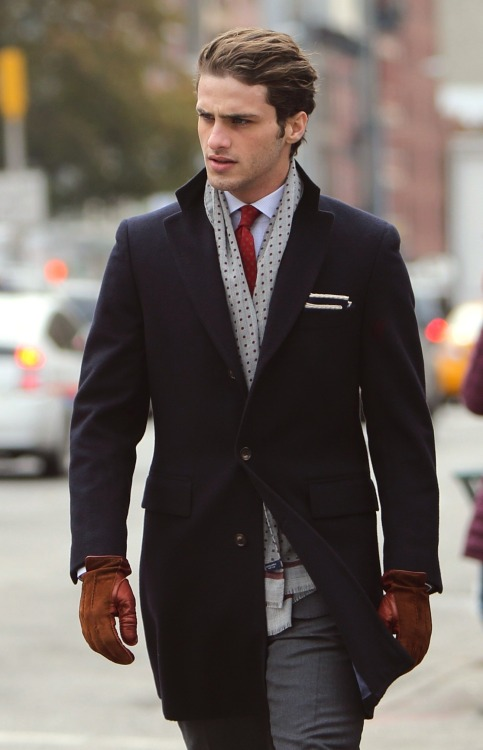 classy-clothing:  Mens fashion only