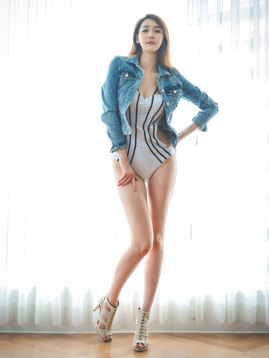 Lee Hyo Young 이효영 Hot Images 9