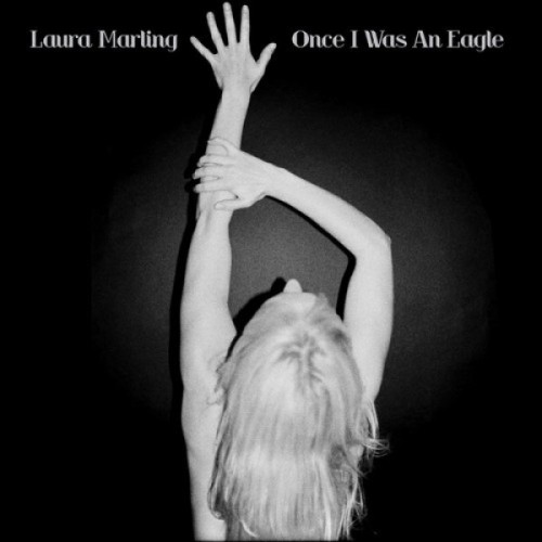 under-radar-mag:  On May 28 UK singer/songwriter Laura Marlingwill release her new album Once I Was An Eagle, a record put together over the course of just 10 days, with Marling's core vocals and acoustic instrumentation all done in one take in one day.   NO. WAY. Seriously shaping up for some solid summer tunes now. Plus one take vocals? Yes please.