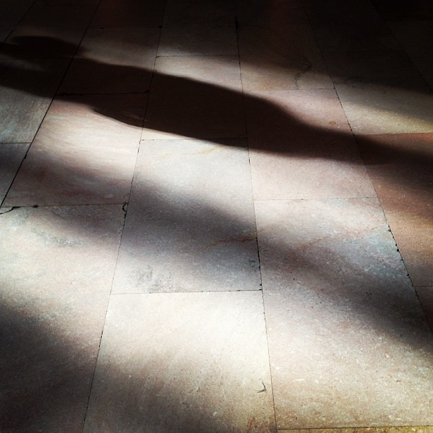 Grand Central shadows (at Grand Central Terminal)