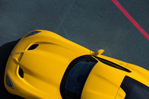 automotivated:  2013 SRT Viper (by Automotive Rhythms)