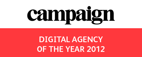 Digital Agency of the Year: Work Club Reinventing the T-shirt and reading the minds of football fans pointed to a maturing, confident agency going beyond the usual digital parameters. Read more…