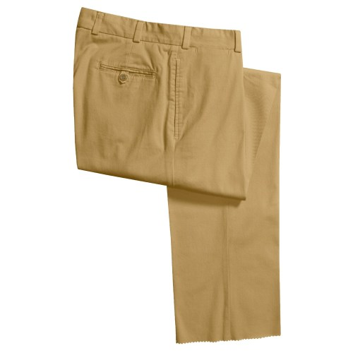 "It's On Sale: Bill's Khakis If you're subscribed to Sierra Trading Post's email list, then be sure to check out today's Deal Flyer, which has an extra 45% off select items. Of note are Bill's Khakis. Their slimmest fit, the M3, is on sale for $60.47 with the email coupon. Currently, they have every size available from 30"" to 46"" on the waist. Sale ends Saturday. ADDING: Jesse informs me that STP sends different deals to different people, so it's worth checking first to see if this deal is relevant to you first.  -Kiyoshi"