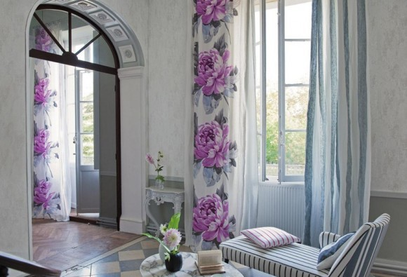 MORE SPRING-INSPIRED DECOR IDEAS (photo via www.freshinteriorideas.com)