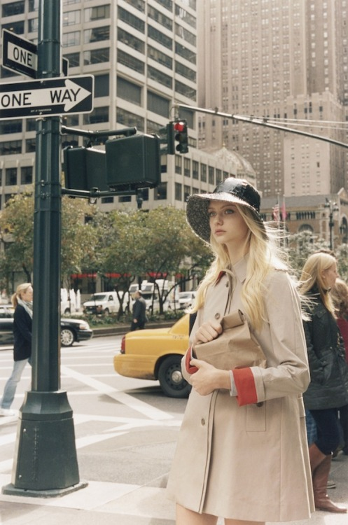 club monaco spring 13 | photo by venetia scott