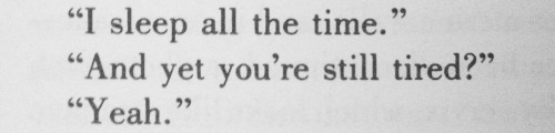 my-fucked-mentality:     Jeffrey Eugenides, The Virgin Suicides.