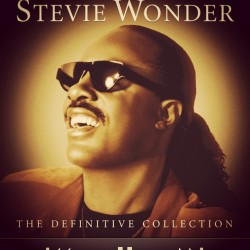 #NowPlaying For Once In My Life by Stevie Wonder on #Spotify